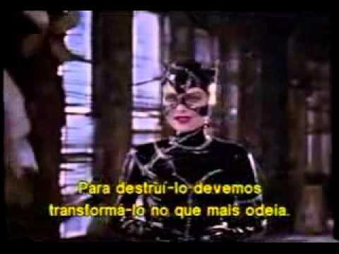 Trailer do filme Batman: O Retorno
