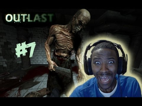 OUTLAST PART 7 :: WHY ME???
