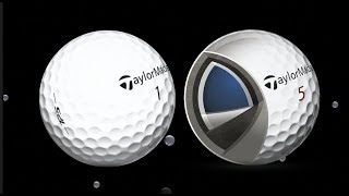 TaylorMade TP5 tested - Load of Balls Episode 4
