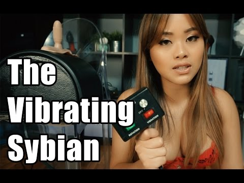 Toy Review Sybian Sex MachineKaynak: YouTube · Süre: 7 dakika25 saniye