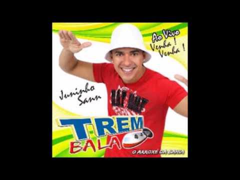 Banda Trem Bala - Venha Venha - CD Ao Vivo 2010