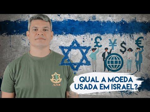Qual A Moeda Usada Em Israel?