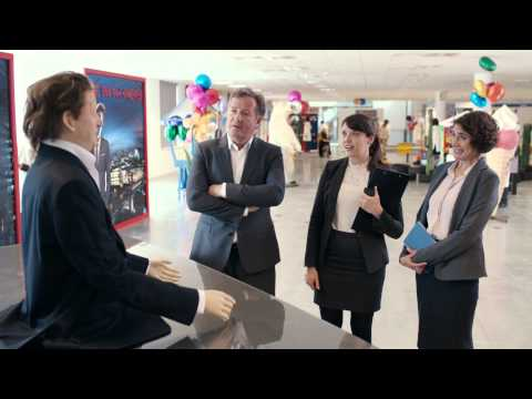 The National Lottery – #PleaseNotThem – Piers Morgan  (Extended version) - Lotto