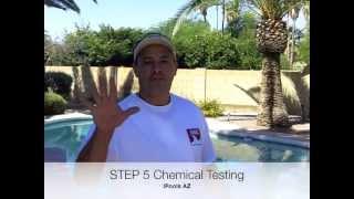 5 Pool Maintenance Tips - iPools AZ Scottsdale 480-495-2334