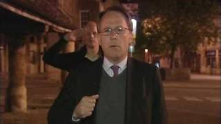 BBC Newsnight - Michael Crick Gets Pwned by