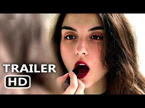 BLAME Official Full online (2017) Strange Romance Movie HD
