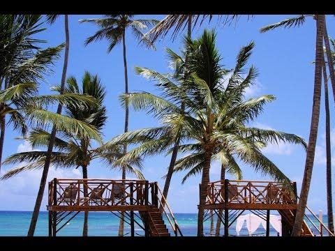 Dreams Palm Beach, Punta Cana - TravelMovies