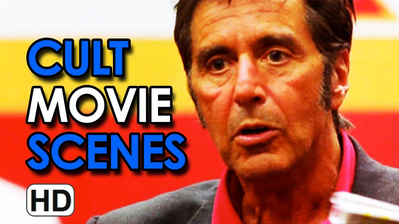 Al Pacino S Inspirational Speech Any Given Sunday 1999 Clip Hd