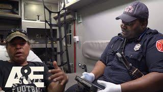 Live Rescue: Ambulance Rap Battle (Season 1) | A&E