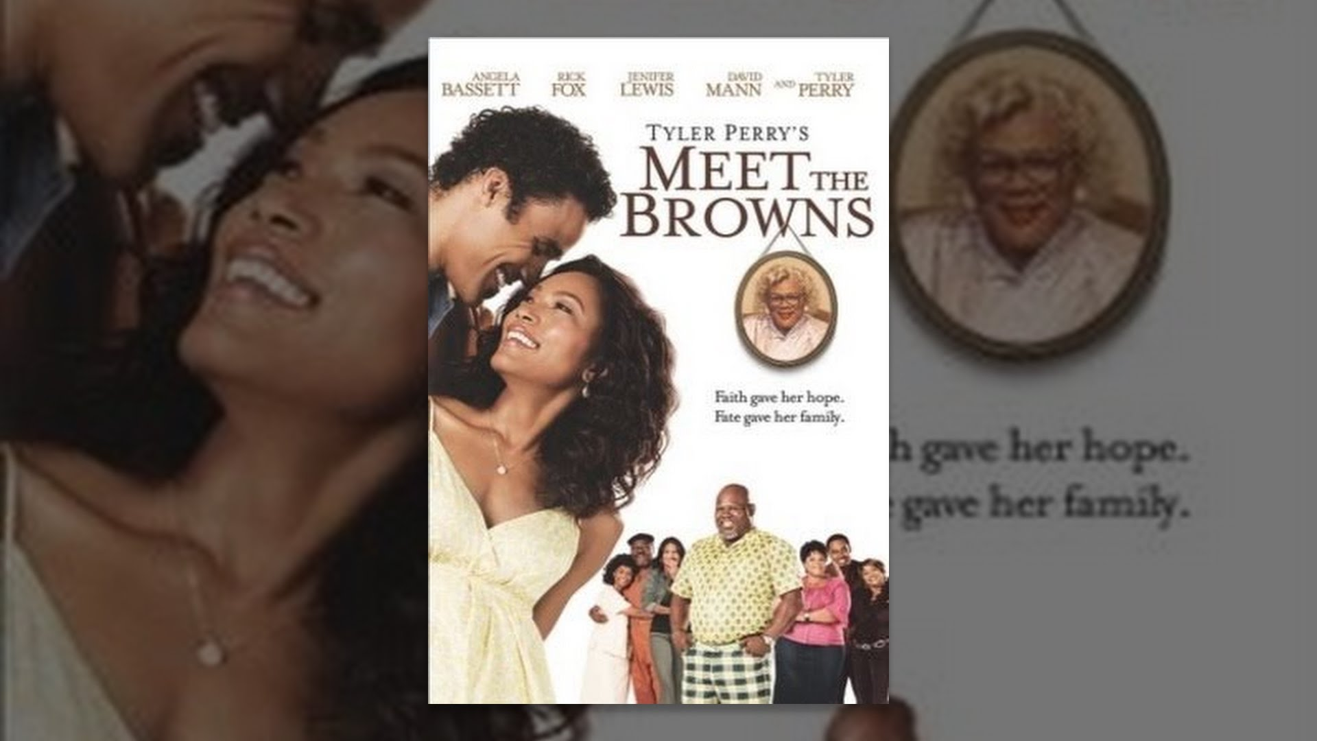 tyler perrys meet the browns s01e09
