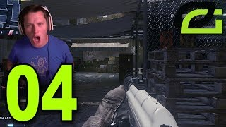 MWR vs Old Men of OpTic - Map Control is EVERYTHING (Series 6, Game 6)