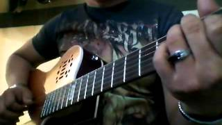HOW DEEP IS YOUR LOVE - BEE GEES - Guitar Classic By Mr. Jusac Pare