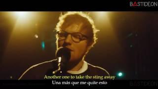 Ed Sheeran - Eraser (Sub Español + Lyrics)