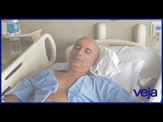 Giro Veja: Fabrício Queiroz retira tumor e recebe alta de hospital, diz defesa