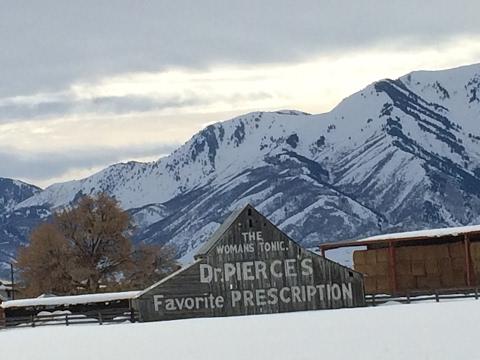 Traveling to Logan From Salt Lake City, Utah