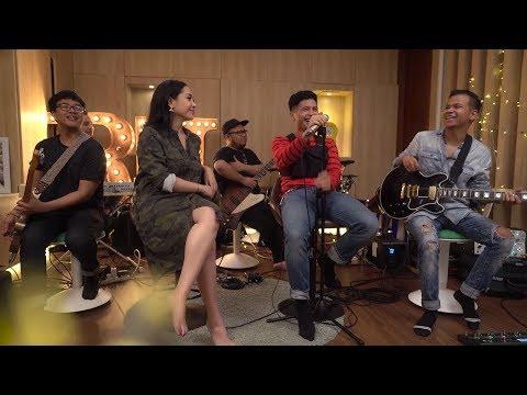 NIDJI X Nagita Slavina - Biarlah (Live)