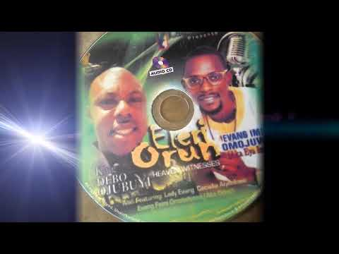 Download Imisi Omojuwa, ELERI ORUN (Heaven Witness).