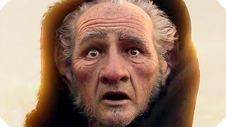 Découvrez l'acteur qui a ému Steven Spielberg en B...
