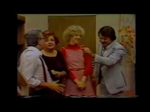 QUE SUEGROS - TV de Puerto Rico - 1981 (Episodio Completo)