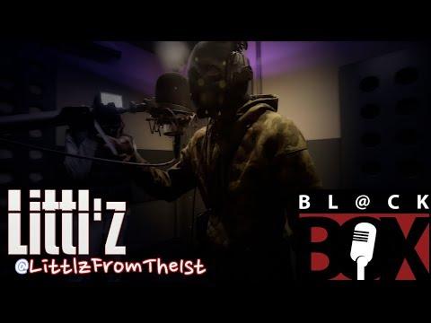 Littl'z | BL@CKBOX (4k) S12 Ep. 129