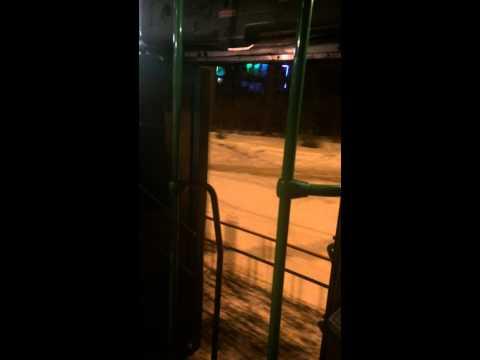-20,маршрут номер 1,Нижний Новгород