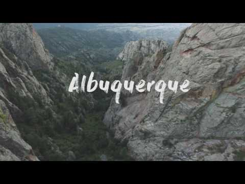 Albuquerque International Balloon Fiesta || Sam Kolder inspired transitions