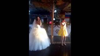 Свадебный подарок жениху от невесты _ ПЕСНЯ