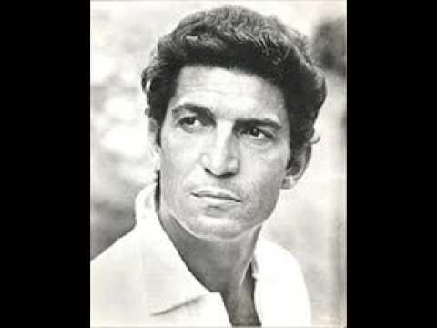 Sergio Franchi Sings