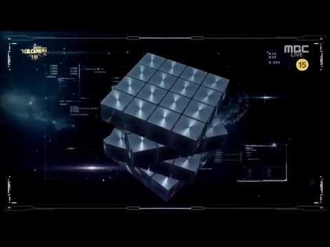161231 JungKook Opening MBC Gayo Daejun 31122016