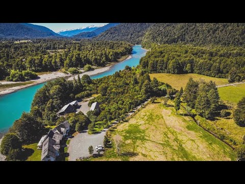 Flyfishing Chile Patagonia March 2019