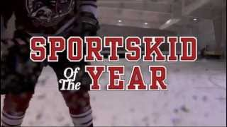2009 Sports Illustrated Kids SportsKid of the Year: 10-Year-Old Hockey Phenom Austin McCarthy