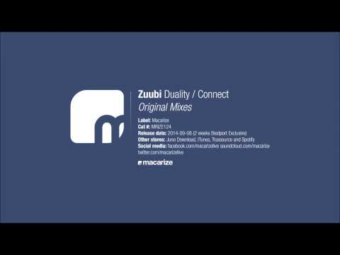 Zuubi - Duality (Original Mix)