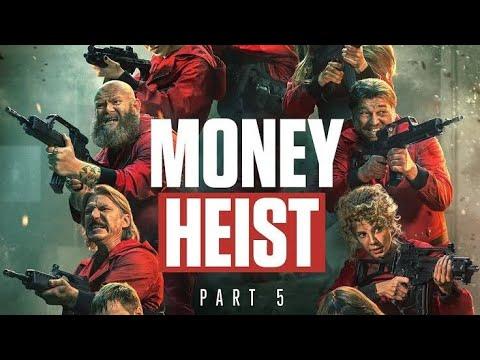 Download How to Download Moneyheist Season 5