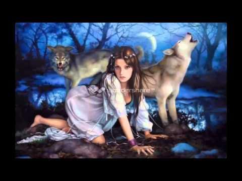 Nightcore  Howl At The Moon ♫  Lyrics