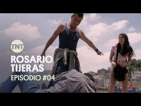 Rosario Tijeras S01E04 | No es un lugar seguro