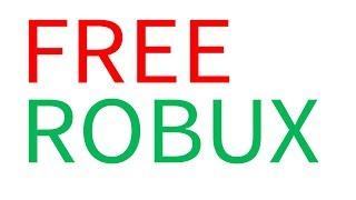 free robux .. ( Roblox )
