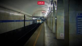 3D реконструкция взрыва в метро Санкт Петербурга