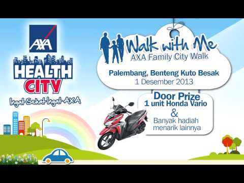 AXA Health City Palembang