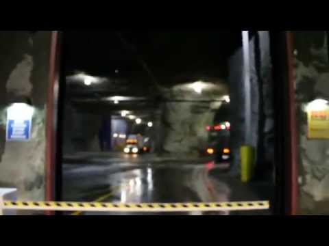 Truck Driver Confirms Underground City Beneath US. 2013