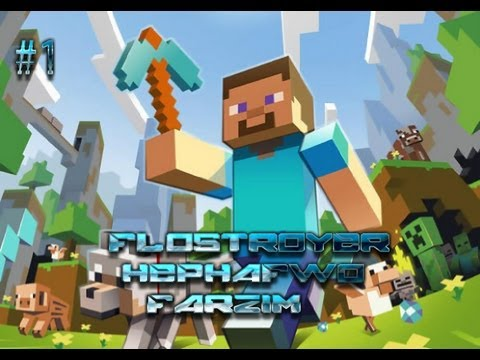 Minecraft aventure suivie multi episode 1