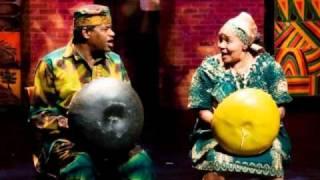 Repeat youtube video Nhemamusasa - Afamba Apota