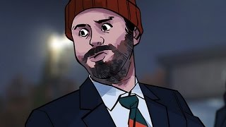 Payday 2 H3h3 Voice mod