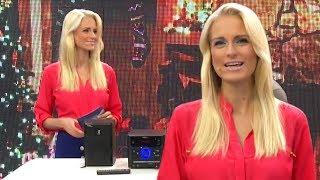 Micro-Stereoanlage mit DVD/ USB/ SD-Karte mit Anne-Kathrin Kosch