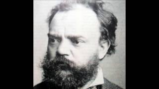 """Dvorak: String Quartet No. 12 in F major, """"American"""" - III. Molto vivace"""