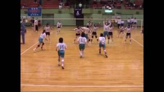 2003全日本総合 1回戦 vs東京女体大