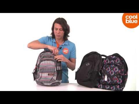 Dakine Hana 26L Rugzak productvideo (NL/BE)