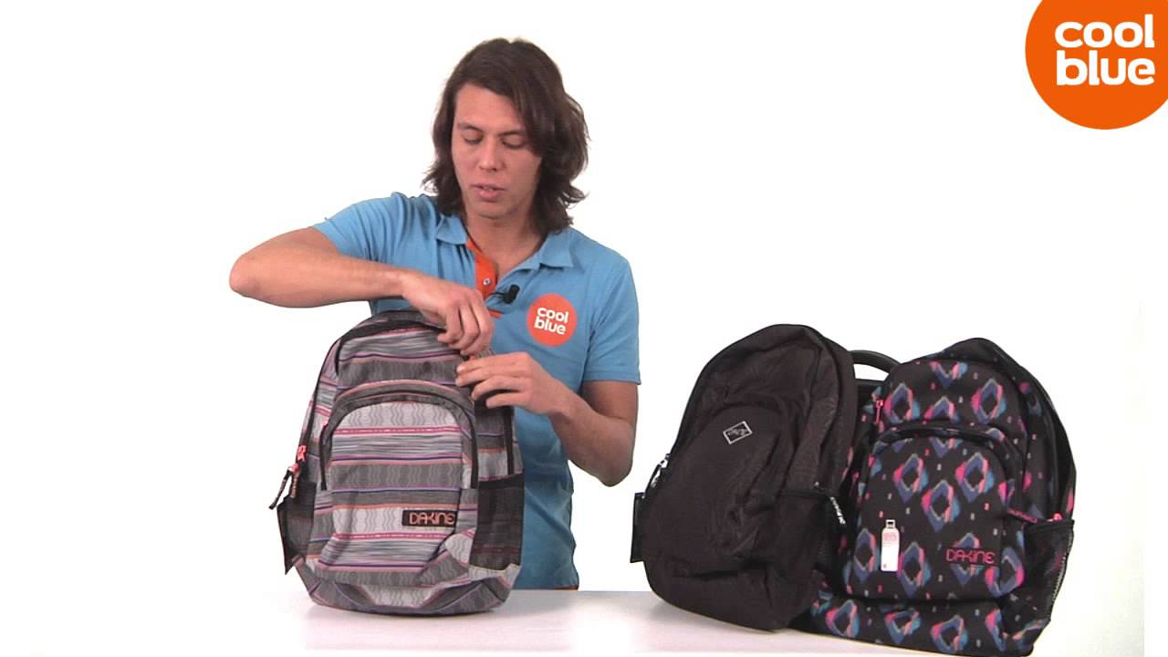 Dakine Hana 26L Rugzak productvideo (NL/BE) - YouTube