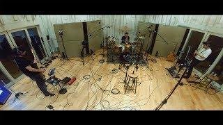 "Micromaximum 20TH Anniv. / ""Live Rereximum"" recorded at Red Bull Music Studios Tokyo"