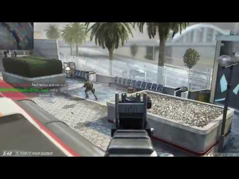 Black Ops II Game Clip Orie MME