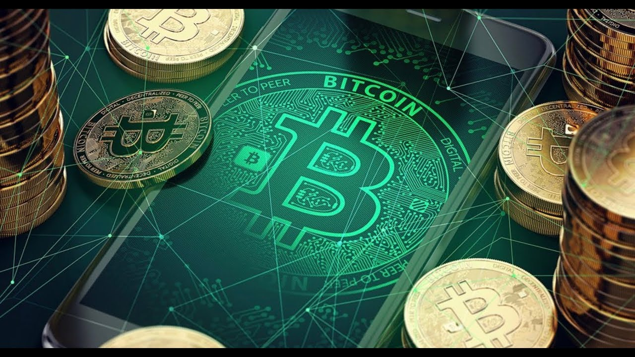 Bitcoin and Other Cryptocurrencies Plunged $100 Billion in One Day. Here's ...